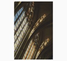Glorious Light - Sainte-Chapelle de Vincennes, Château de Vincennes, Paris, France Kids Clothes