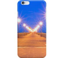 FOLLOW THE LIGHTS iPhone Case/Skin