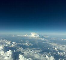 cloudy sky by Gevor