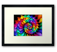 Star Bright Framed Print