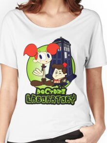 Doctor's Laboratory Women's Relaxed Fit T-Shirt