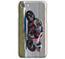 Stefan Bradl in Jerez 2012 iPhone Case/Skin
