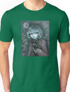 Winter's Coming Unisex T-Shirt