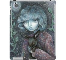 Winter's Coming iPad Case/Skin