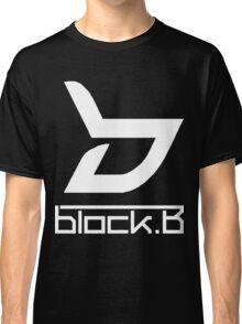 block. B Classic T-Shirt