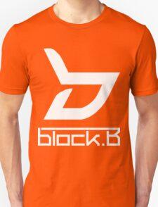 block. B Unisex T-Shirt