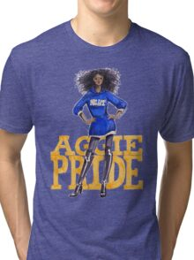 A&T Diva Tri-blend T-Shirt