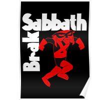 Brak Sabbath Poster