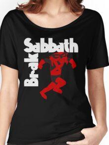 Brak Sabbath Women's Relaxed Fit T-Shirt
