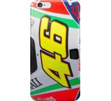 Valentino Rossi's bike iPhone Case/Skin