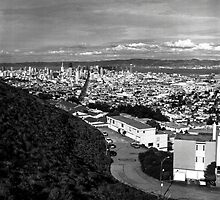 From Twin Peaks by Patrick T. Power