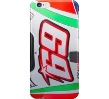 Nicky Hayden's bike iPhone Case/Skin