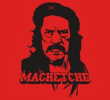 MachetChe by ChocolateRoy