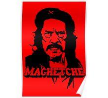 MachetChe Poster