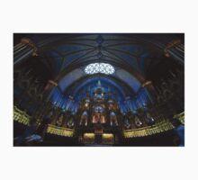 La Basilique Notre - Dame de Montreal > Kids Clothes