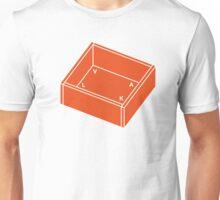 F (X) 4 walls Unisex T-Shirt