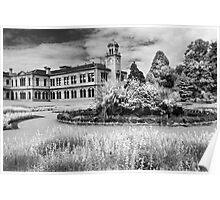 Werribee Mansion #1 Poster