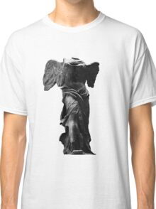 Nike the winged goddess of victory Classic T-Shirt