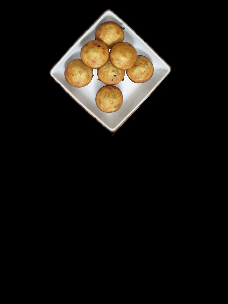 Berry Nice Muffins by DAdeSimone