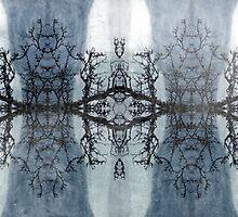 'Ice Chambers I' by Tom Erik Douglas Smith