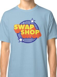 Swap Shop Classic T-Shirt