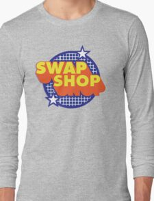 Swap Shop Long Sleeve T-Shirt