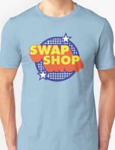 Swap Shop Unisex T-Shirt