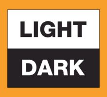 Light · Dark by destinysagent