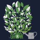 OXFAM: GROW by Luke Wilson