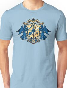 Whovian Institute (ver 2) T-Shirt