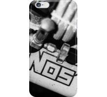 NOS Steampunk Cadillac iPhone Case/Skin