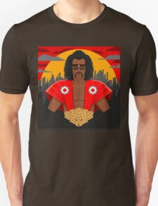Who's the Master? Unisex T-Shirt