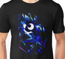 Shards of Luna's Cutiemark Unisex T-Shirt