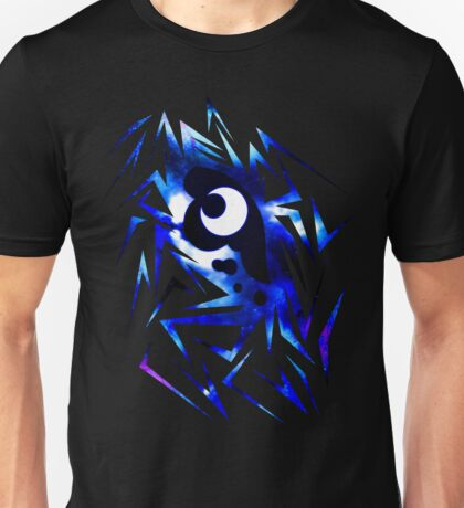 Shards of Luna's Cutiemark Unisex T-Shirt