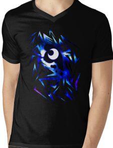 Shards of Luna's Cutiemark Mens V-Neck T-Shirt