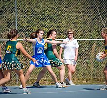 Yack Netball 2012 season by JAKShots-Sports