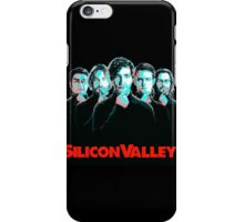 Silicon Valley TV Series iPhone Case/Skin