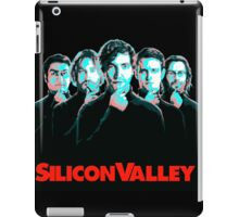 Silicon Valley TV Series iPad Case/Skin