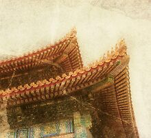 Imperial Rooftops by Bendinglife