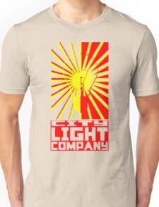 Night Watch: City Light Company Unisex T-Shirt