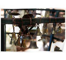 little brass bells Poster