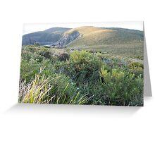 Bruny Island 2, Tasmania Greeting Card