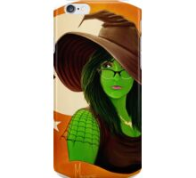 It's Witchcraft... iPhone Case/Skin