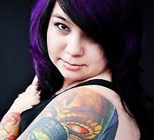 Tattoos by Morriki