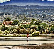 Launceston ~ Tasmania by SharonJH