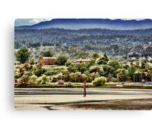 Launceston ~ Tasmania Canvas Print