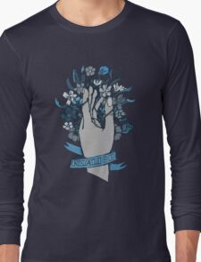 Realise Long Sleeve T-Shirt
