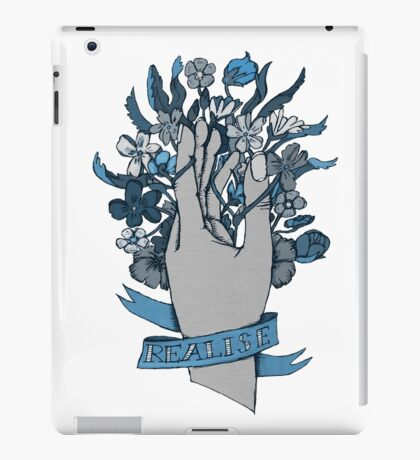 Realise iPad Case/Skin