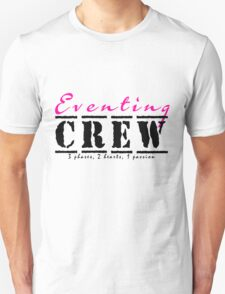 Eventing Crew T-Shirt