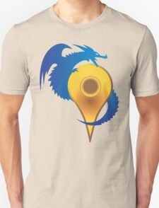 GOOGLE QUEST T-Shirt
